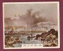 IMAGE CIGARETTE - GUERNSEY ALDERNEY & SARK - Past & Present - Town Of St Peter Port - 11 - Autres