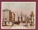 IMAGE CIGARETTE - GUERNSEY ALDERNEY & SARK - Past & Present - The Quay, St Peter Port - Autres