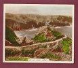 IMAGE CIGARETTE - CHANNEL ISLANDS - Past & Present (third Series) - Devil's Hole, Jersey - Autres
