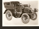 5k. Transport - Wartburg 8,5 PS - 1902 - Passenger Cars