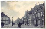 """E431 - Turnhout - Avenue De Mérode """" SBP 16"""" - Turnhout"""