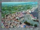 Cpsm / Cpm Moncalvo Monferrato - Asti