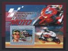Guinée **  Bloc N° 464 - Motos - - Motorbikes