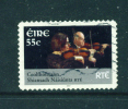 IRELAND  -  2007  Performing Groups  55c  FU  (stock Scan) - 1949-... Republic Of Ireland