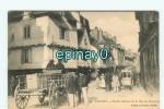 B - 56 - VANNES - VENTE FLASH - Le Marché Rue Des Fontaines - édition Artaud - Vannes