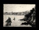 22 - SAINT-CAST - La Plage Vue Du Port - 10 - Saint-Cast-le-Guildo