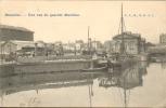 BELGIQUE VERS 1900  Bruxelles - Non Classés