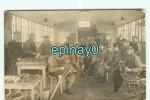 B - CARTE PHOTO - MILITAIRE - REGIMENT - BOURRELIERIE & SELLERIE & BOURELLIER & CUIR - CASERNE - Cartes Postales