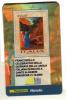 Italia/Italy/Italie 2009 - Tessera Filatelica Giornata Della Lingua Italiana - Congiunta / Dante - Philatelic Card - Tessere Filateliche