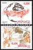 Monaco - 2008 - Europa CEPT, Letters - Mint Stamp Set - Non Classificati