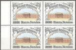 Ucraina  1994  MNH**  -  Yv. 220  Bloc 4x - Ucraina