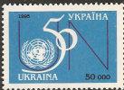 Ucraina  1995  MNH**  -  Yv. 182+195+204+213+214+215+233+240+248 - Ucraina