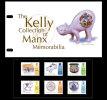Isle Of Man 2012 - Kelly Collection Presentation Pack - Isla De Man