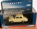 FORD 100E LIME GREEN VANGUARDS VA02111 NEUF 1/43 CORGI UK ENGLAND - Corgi Toys