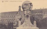 59 - Cambrai - Le Monument Blérot Et Le Collège - Cambrai