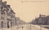 59 - Cambrai - Boulevard Faidherbe Et La Banque De France (animée) - Cambrai
