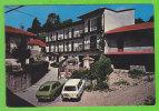 Carte Commerciale Publicitaire Double Volet Hotel BEL SOGGIORNO - 28040 VEZZO (No) - Non Classificati
