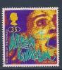 GB ~ 1995 ~ Science Fiction ~ SG 1880 ~ Used - 1952-.... (Elizabeth II)