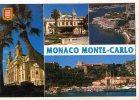 MONACO - MONTE CARLO - Ohne Zuordnung