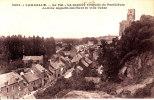 22. Cotes D ' Armor . Lamballe : Le Val . La Superbe Chapelle De Penthievre . - Lamballe