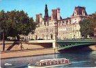 PARIS - Hotel De Ville - Frankreich