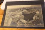 OLD POSTCARD ORIGINAL AUFNAHME VOM KRIEGSSCHAUPLATZ FORT LOUCIN   WAR OORLOG GUERRE KRIEG MILITARIA - War 1914-18