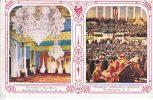 GUANTANAMO BAY, CUBA Postcard From MARINE BARRACKS  1911 - Cuba