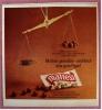 Reklame Werbeanzeige Maltesi Knabberkugeln - Genießen Und Doch Eine Gute Figur  , Von Ca. 1969 - Andere Sammlungen