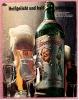 Reklame Werbeanzeige  Doornkaat  -  Heißgeliebt Und Kalt Getrunken  , Von Ca. 1969 - Andere Sammlungen