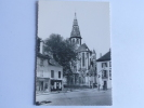 SEMUR EN AUXOIS - L´Abside De La Collegiale Notre Dame - Semur