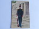 VATICANO - Guardia Palatina In Grande Uniforme - Vatican