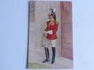 VATICANO - Guardia Nobile In Grande Uniforme - Vatikanstadt
