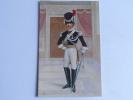 VATICANO - Gendarme In Grande Uniforme - Vatikanstadt