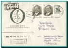 1990 Lithuania, Registered Stationery Cover To Yugoslavia, Ex-USSR Stamps Franking, Vilnius Cachet, Broz Tito - Litauen