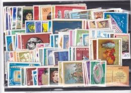 ROUMANIE Lot 43 Items See Scan. - 1948-.... Repúblicas