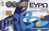 Coin/Owl/Hibou - Greece Phonecard - Timbres & Monnaies