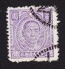 Chian Scott #573, Used, Dr. Sun Yat-sen, Issued 1944 - China