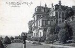 St. Germain En Laye  - Le Chateau-Neuf - St. Germain En Laye (Schloß)