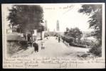 LUZANCY ROUTE DE CHATEAU-THIERRY 1900 - Frankrijk