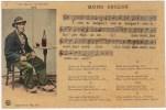 """"""" LE VELAY ILLUSTRE """" 954 - MOUS ESCLOS  (Très Belle Carte) - Le Puy En Velay"""