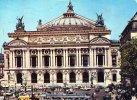 PARIS - L Opera - Notre Dame Von Paris