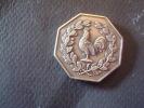 """Médaille """"CHAMBRE Des NOTAIRES De VERSAILLES  """" QUODCUMQUE NOTAMUS - Professionals / Firms"""