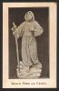 """San Miro Di Canzo Eremita / Venerato A Sorico (Sorigo) - (metà Novecento) - """"Riproduzione"""" - Images Religieuses"""