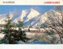 AUVERGNE - Le Massif Du Sancy - Auvergne Types D'Auvergne