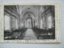 ISTITUTO EDUCATIVO DELLE CANOSSIANE IN MONZA - CAPPELLA 1911 X GRAVEDONA - Monza