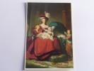 Reine Marie Antoinette Et Ses Enfants - Familles Royales