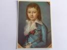 LOUIS XVII Fils De LOUIS XVI , Roi De FRANCE, Peint Par KUCHARSKI En 1791 - Familles Royales