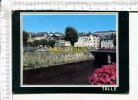 L201 -  TULLE -  La Corrèze Traversant Tulle - Tulle