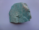 AMAZONITE  DU BRÉSIL++POIDS : 217 GRAMMES ++ - Mineralien