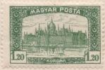 Hungary, 1.20 K. 1919, Sc #192, MH - Hungary